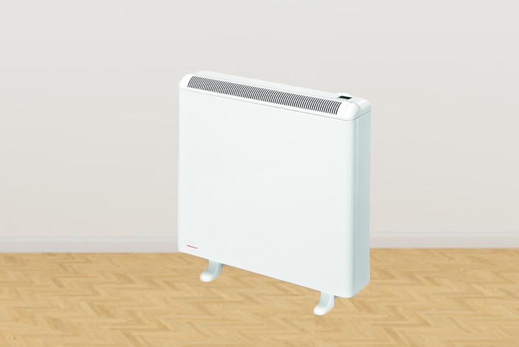 lnur HHR (High Heat Retention) Electric Storage Heater